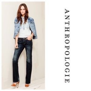 Anthropologie AG The Kiss Jeans